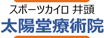 スポーツカイロ井頭太陽堂療術院